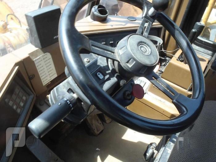 IT# 101-1995 CATERPILLAR 980F Wheel Loader AM