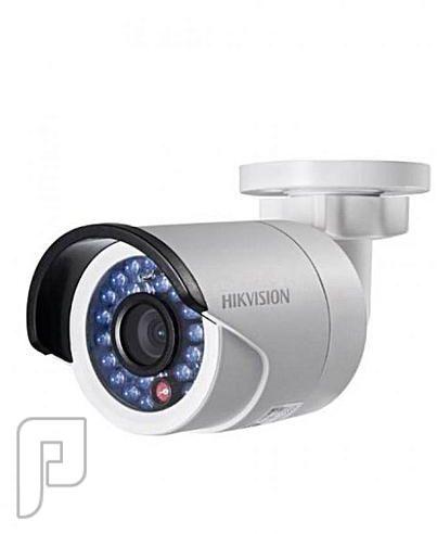 كاميرات مراقبة مع عقد توريد