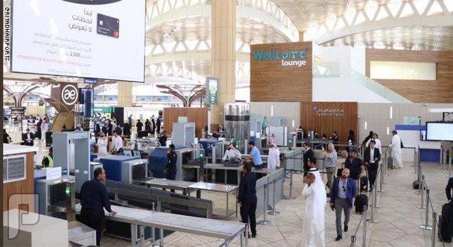 منح التأشيرة السياحية السعودية