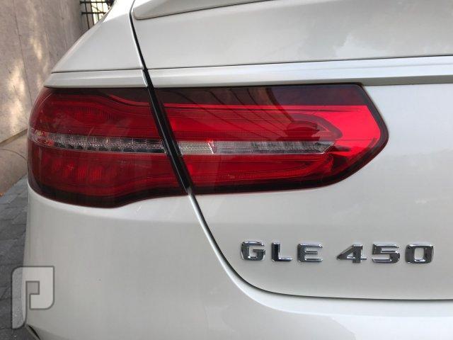 Urgent sales 2016 Mercedes-Benz GLE450 AMG 4MATIC