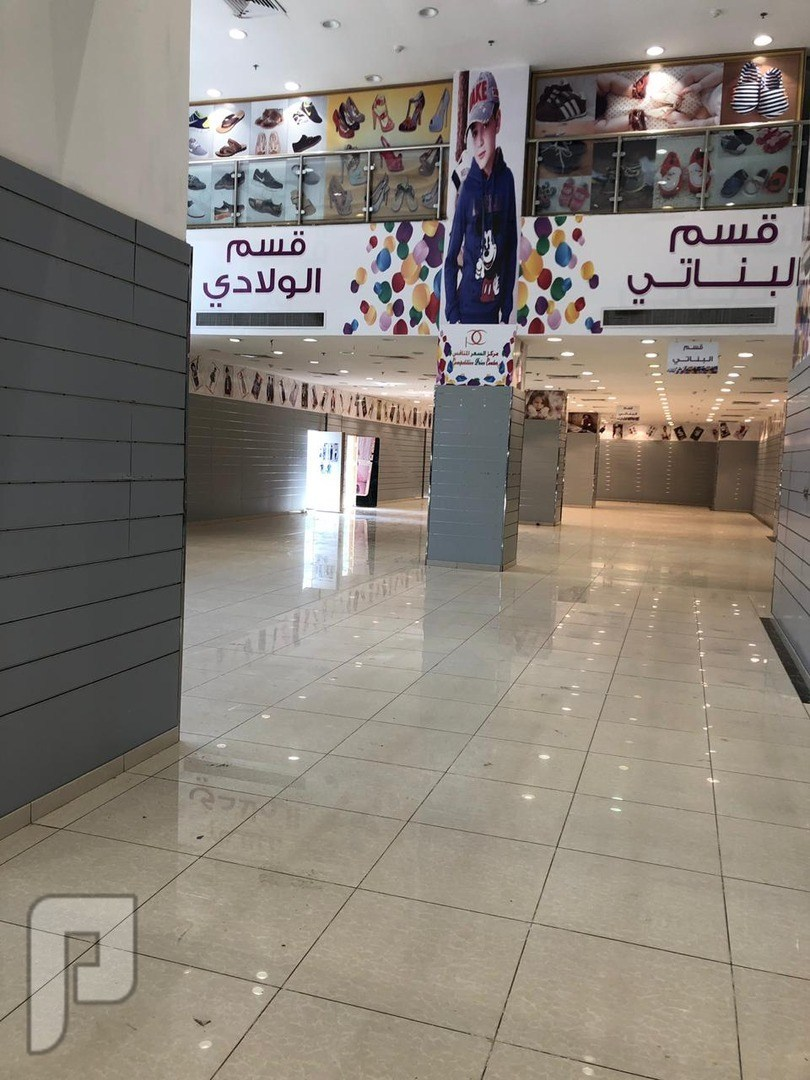 محلات تجارية للايجار على شارع خالد بن الوليد