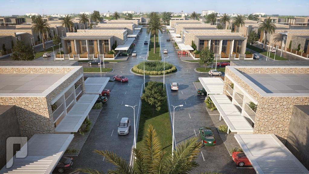 في وسط دبي، بجانب « المرابع العربية 2»