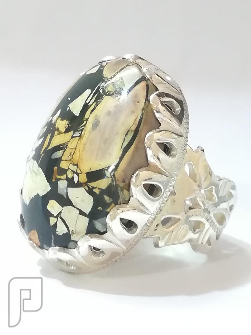 خاتم ملكي لعشاق الخرايطي باندر خاماته vip