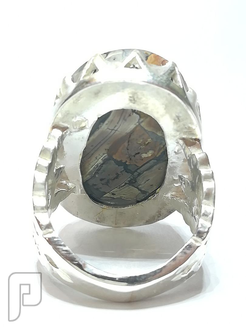 خاتم ملكي لعشاق الخرايطي باندر خاماته