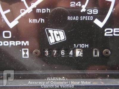 IT#316-1996 JCB 3CX LOADER BACKHOE