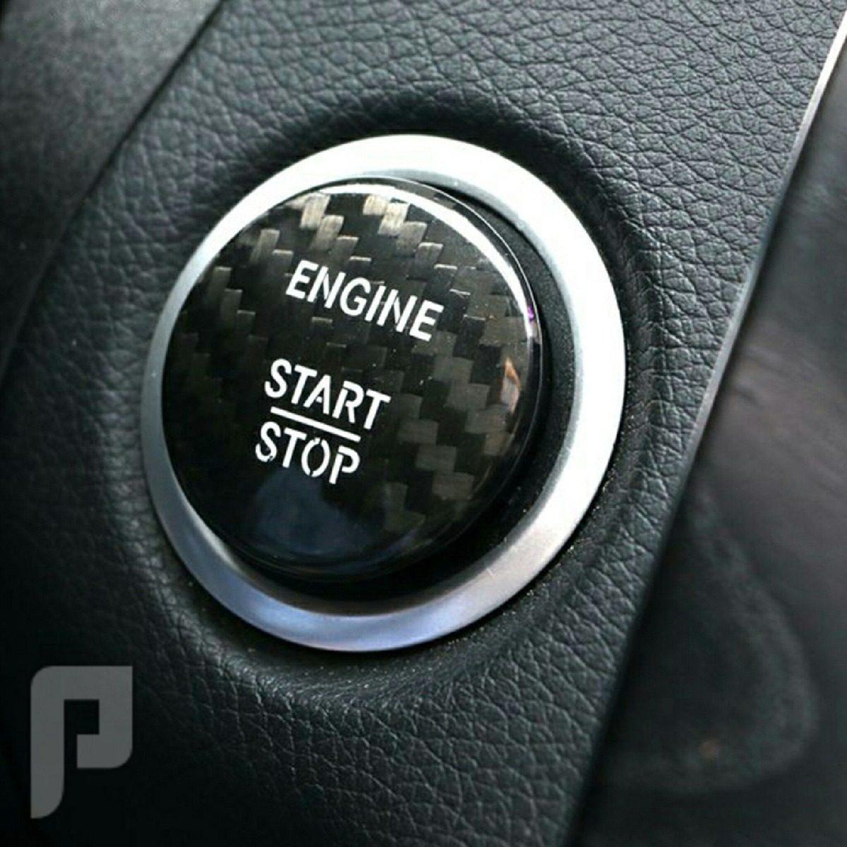 جهاز تشغيل السيارة بالبصمة مع جهاز انذار ضد السرقة