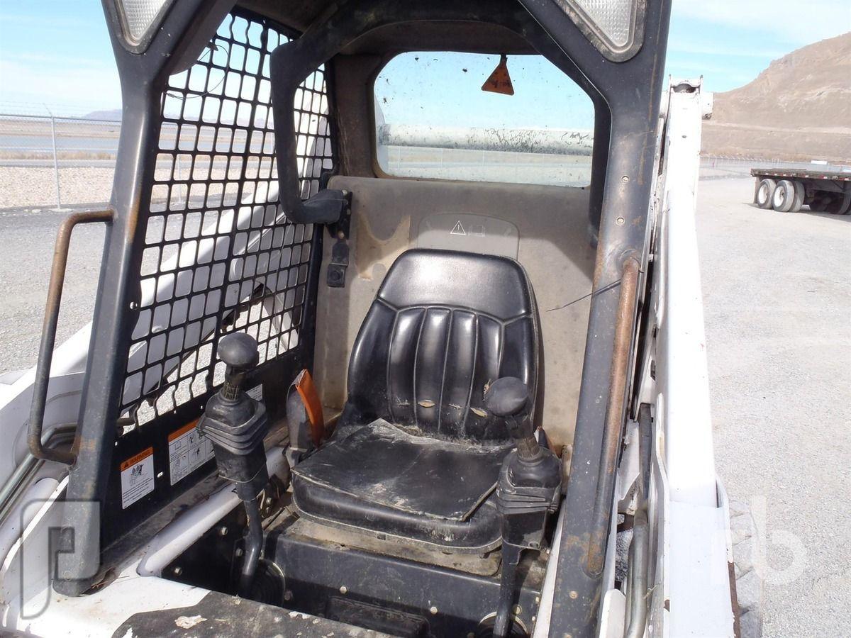 IT#29-2006 BOBCAT S175 SKID STEER LOADER