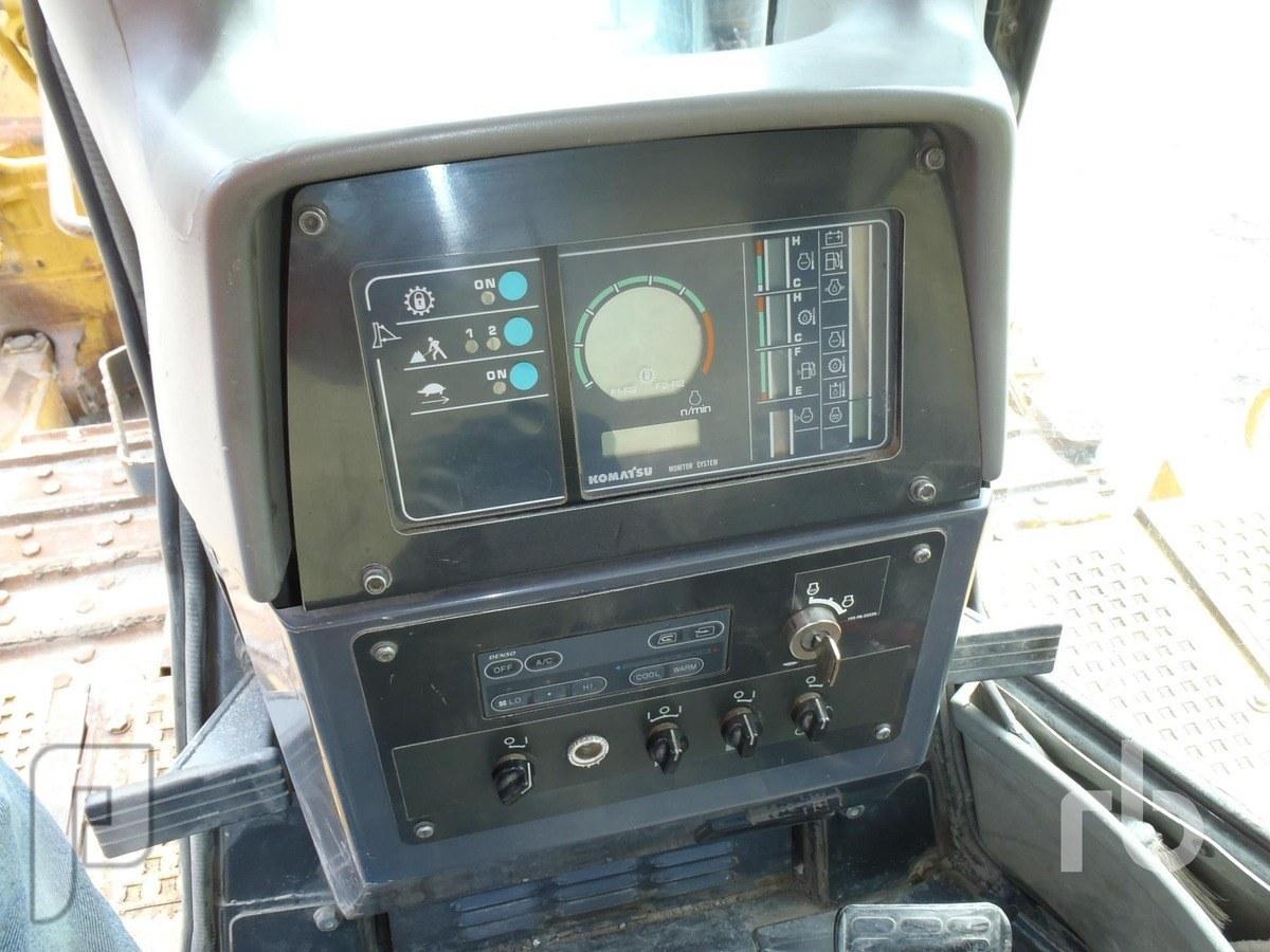 IT# 89K-2003 KOMATSU D375A-5 Crawler Tractor