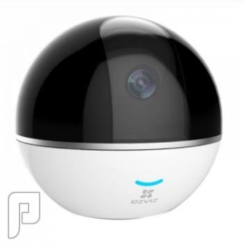 كاميرا مراقبة واي فاي للاطفال والخدم
