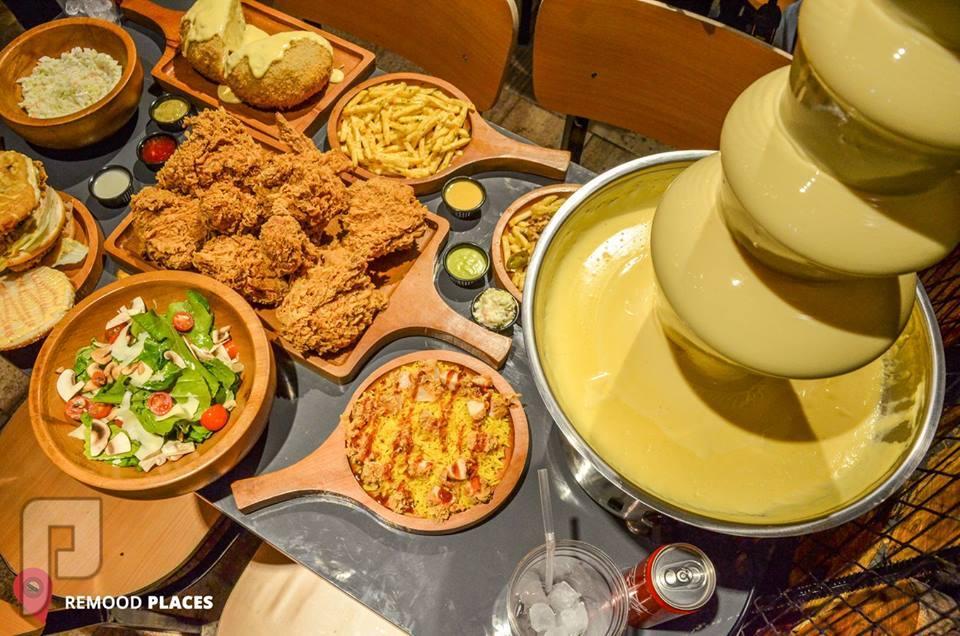 فرنشايز مستثمر مطعم فرنشايز جديد