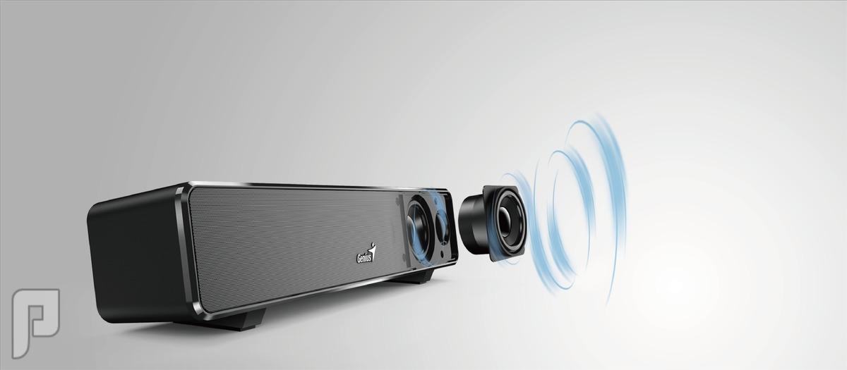 مكبر صوت سماعات سبيكر USB يعمل على الكمبيوتر و الابتوب