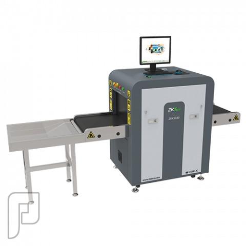 أجهزة تفتيش الحقائب X-Ray لكشف المعادن