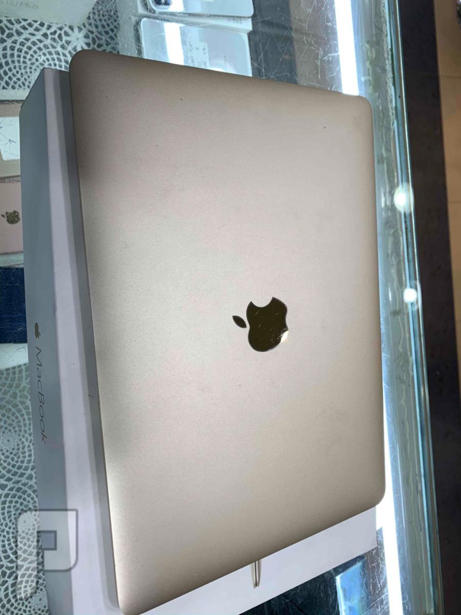 للبيع ماك بوك ابل 256 مستخدم نظيف