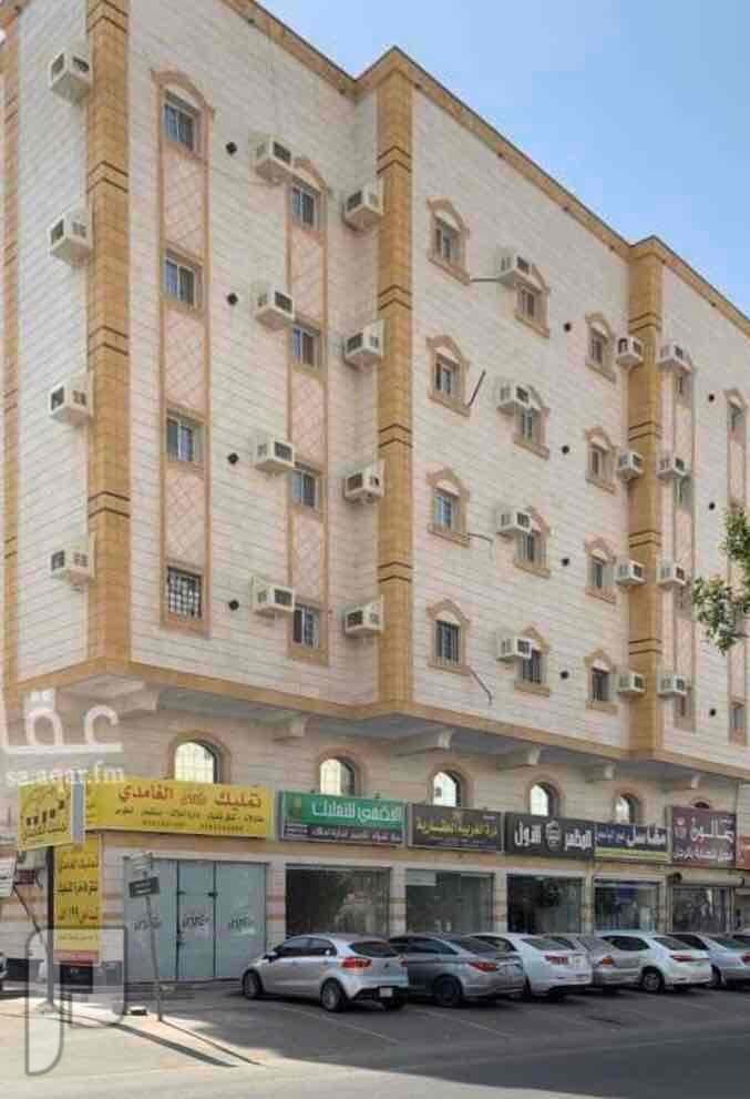 عمارة للبيع بجدة ( حي الواحة)