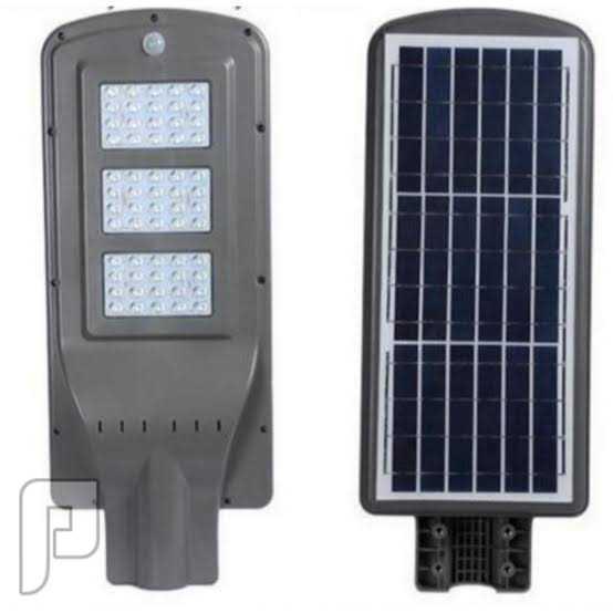 كشاف الطاقة الشمسية اللاسلكي 300 وات