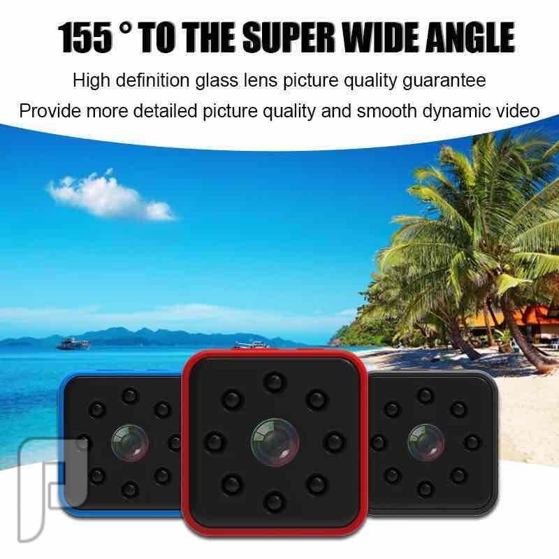 الأصلي واي فاي كاميرا SQ13 SQ23 كاميرا صغيرة SQ12 SQ11 HD 1080P 480P للرؤية