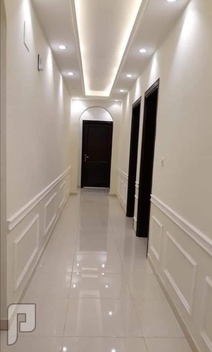 شقة روف فاخرة للتمليك بتصميم عصري وانيق
