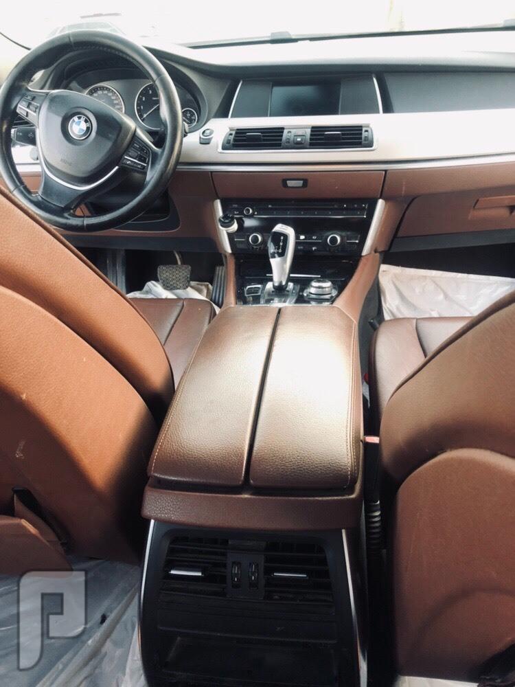 سيارة BMW 535iGT 2010