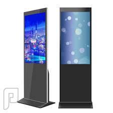شاشات عرض تفاعلية للبيع احجام مختلفة