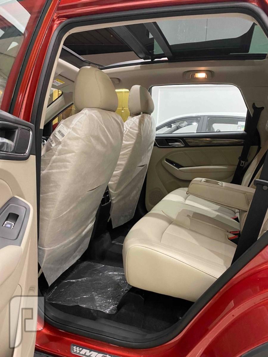 للبيع MG RX5 2020 فل كامل بانوراما ب 63800 اقل سعر بسوق