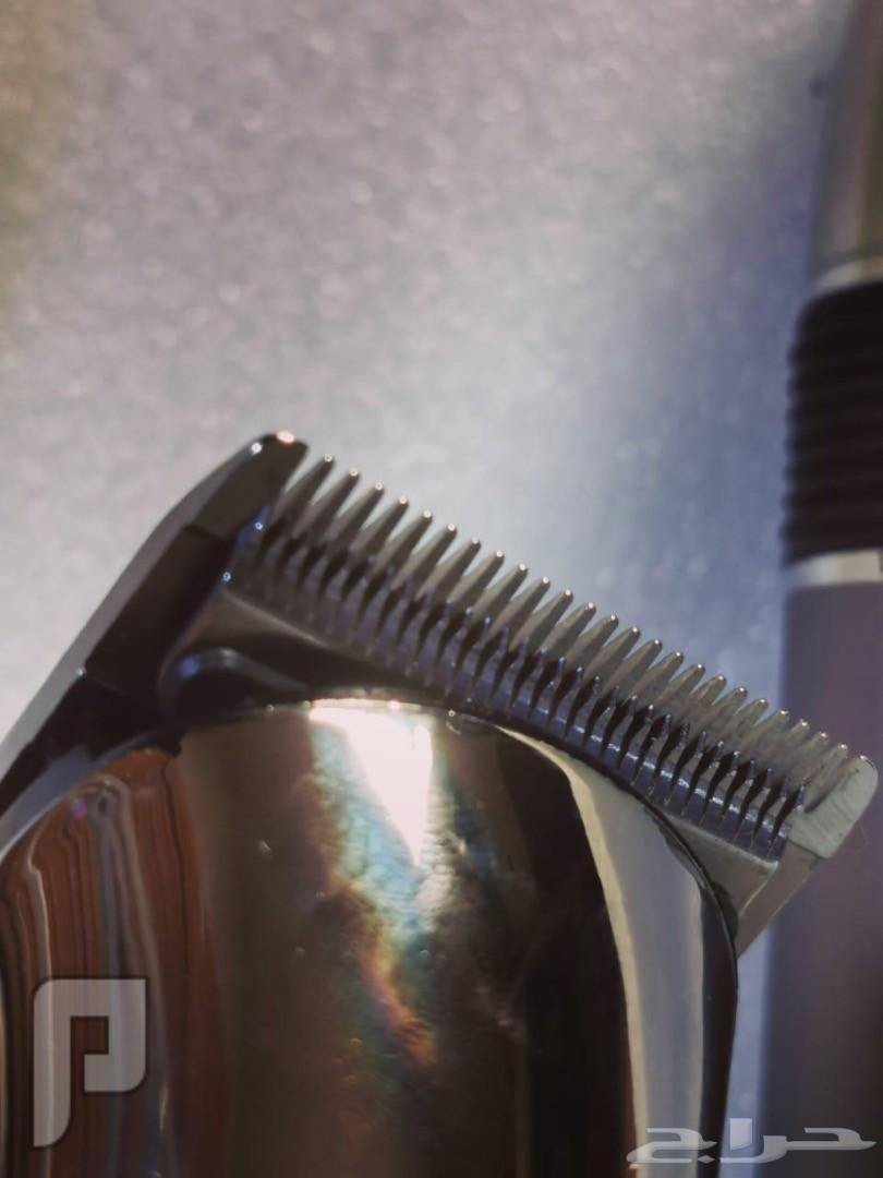 مكينه حلاقة ضد الماء بدرجات وبجوده ممتازه ( أنظف لك ولعيالك)