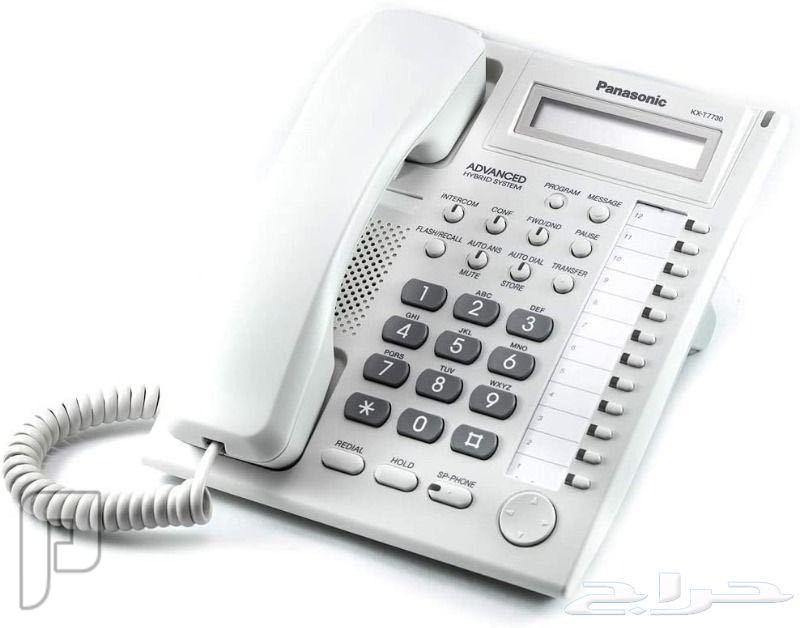 سنترال باناسونيك توريد وتركيب وبرمجة 1950 اتصل الان  0533002139 0533007658