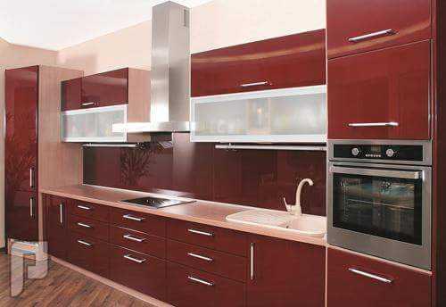 جميع انواع المطبخ والمغاسل رخام صناعي رخام طبيعي وابواب خشب