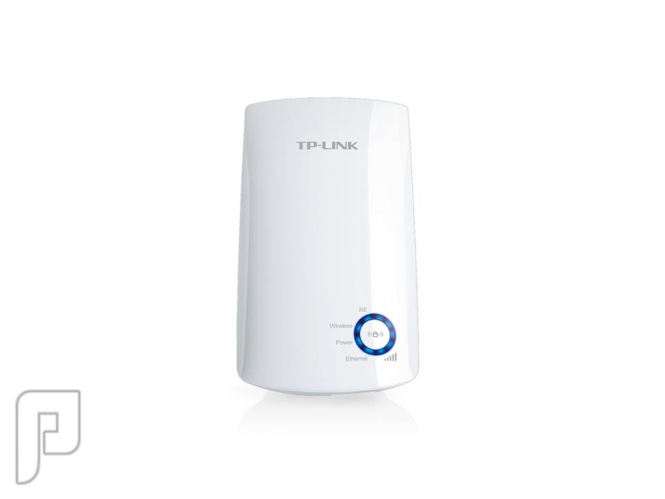 مقوي وايرلس تبي لينك TPLINK 300Mbps
