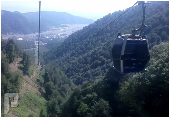 برنامج لصيف 2020 اذربيجان