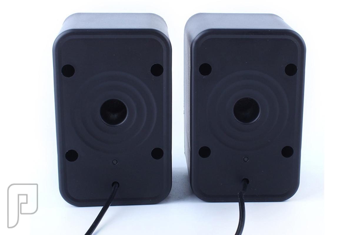 سبيكر سماعة خارجية للكمبيوتر و الاب توب S-444
