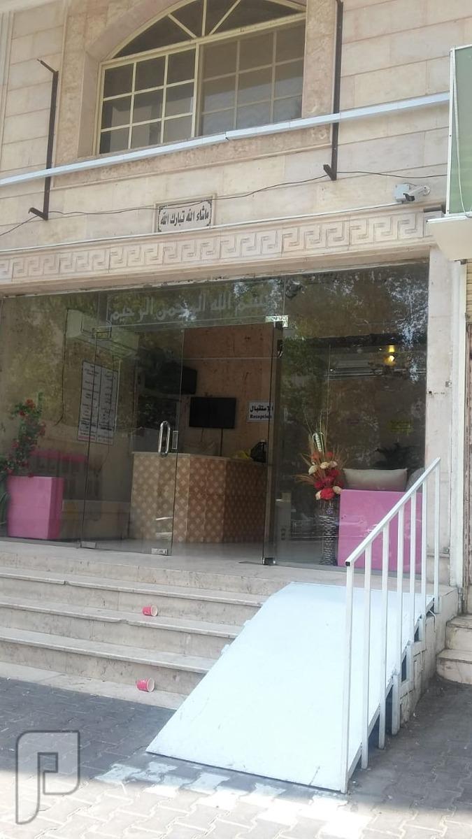 فندق للبيع مكة المكرمة