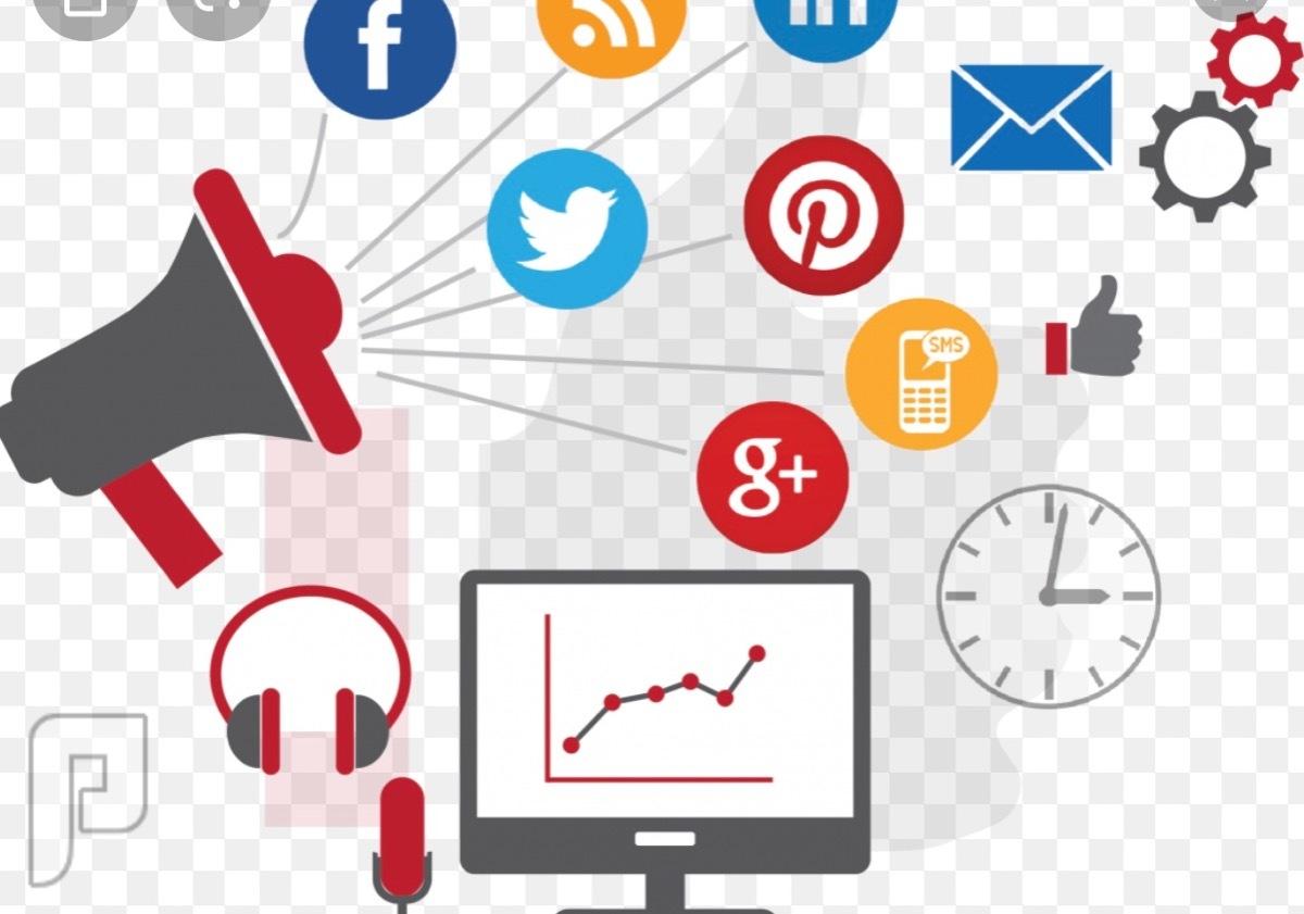 استشارات وخطط تسويقية للمنتجات والخدمات والمراكز