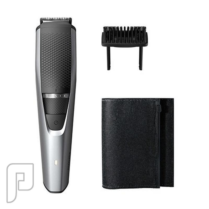 ماكينة حلاقة فيليبس 20 درجة مختلفة لحلاقة الشعر والدقن ضمان سنتين