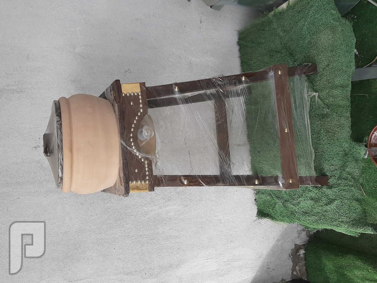 للبيع فحم وشويات وبراميل المندي وفخاريات زير بحريني قاعده خشب طينه بيضاء صافيه  250ريال