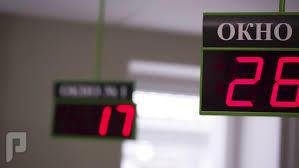 نظام انتظار العملاء متعدد الخدمات ونظام الخدمة الواحدة