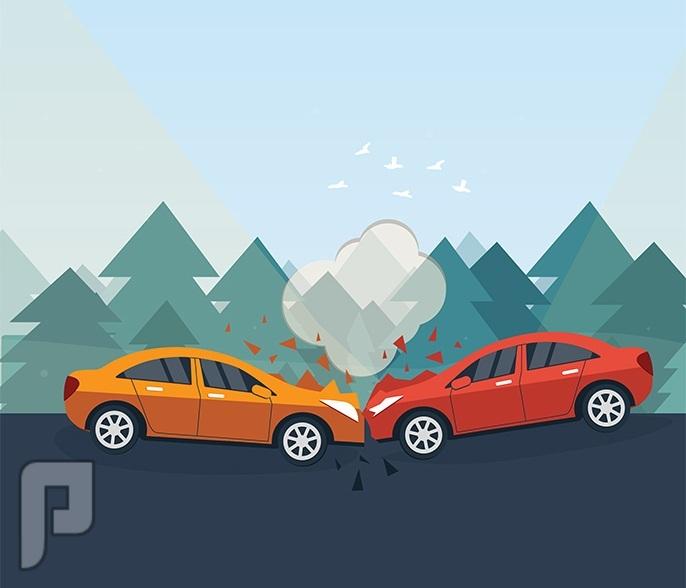 حوادث السيارات بالخفجي