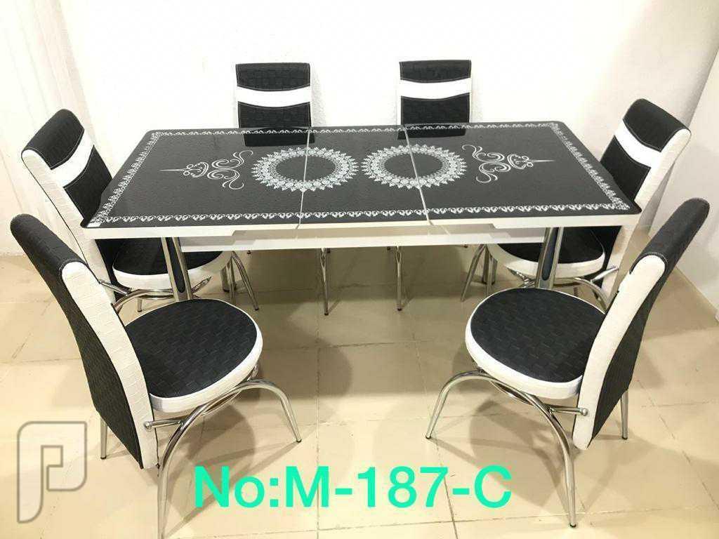 طاولات تركي مميزة تغير مقاس