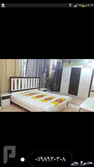 غرف نوم جديده نفرين من المصنع لباب بيتك اتصل نصل