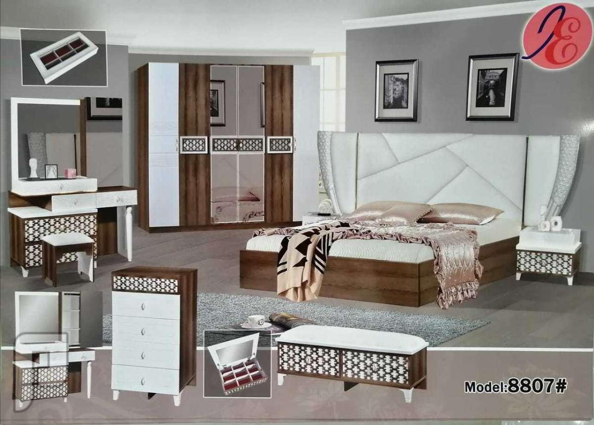 غرف نوم مميزة وانيقة تخفيض