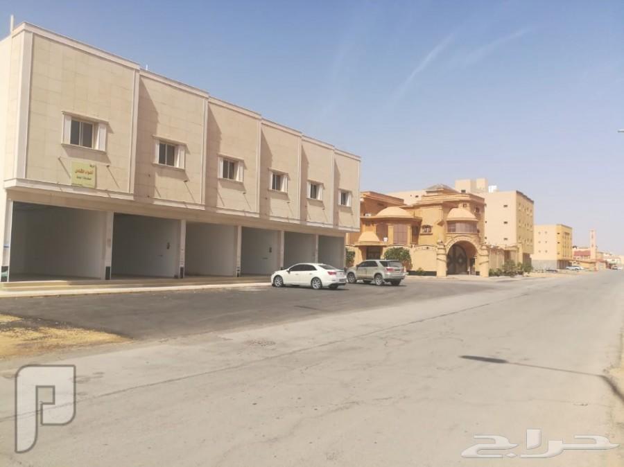 محلات للايجار بحي سلطانة ببريدة