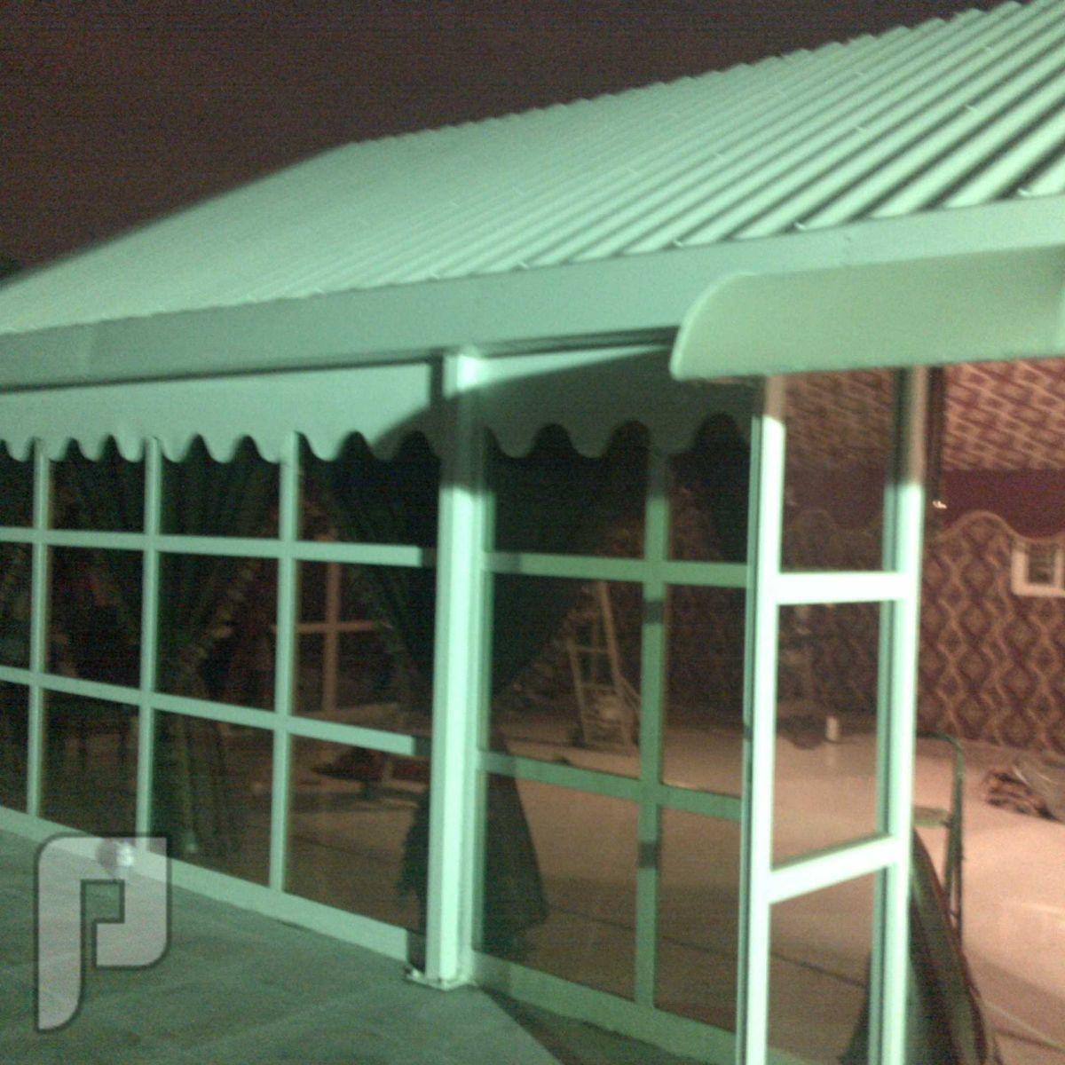 الفاية للخيم والمظلات والحفلات