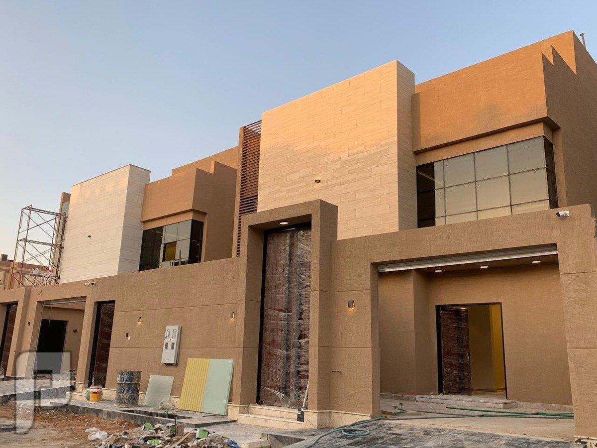 للبيع فيلا مميزة في حي النرجس القمرا قمرا 3 شمال الرياض