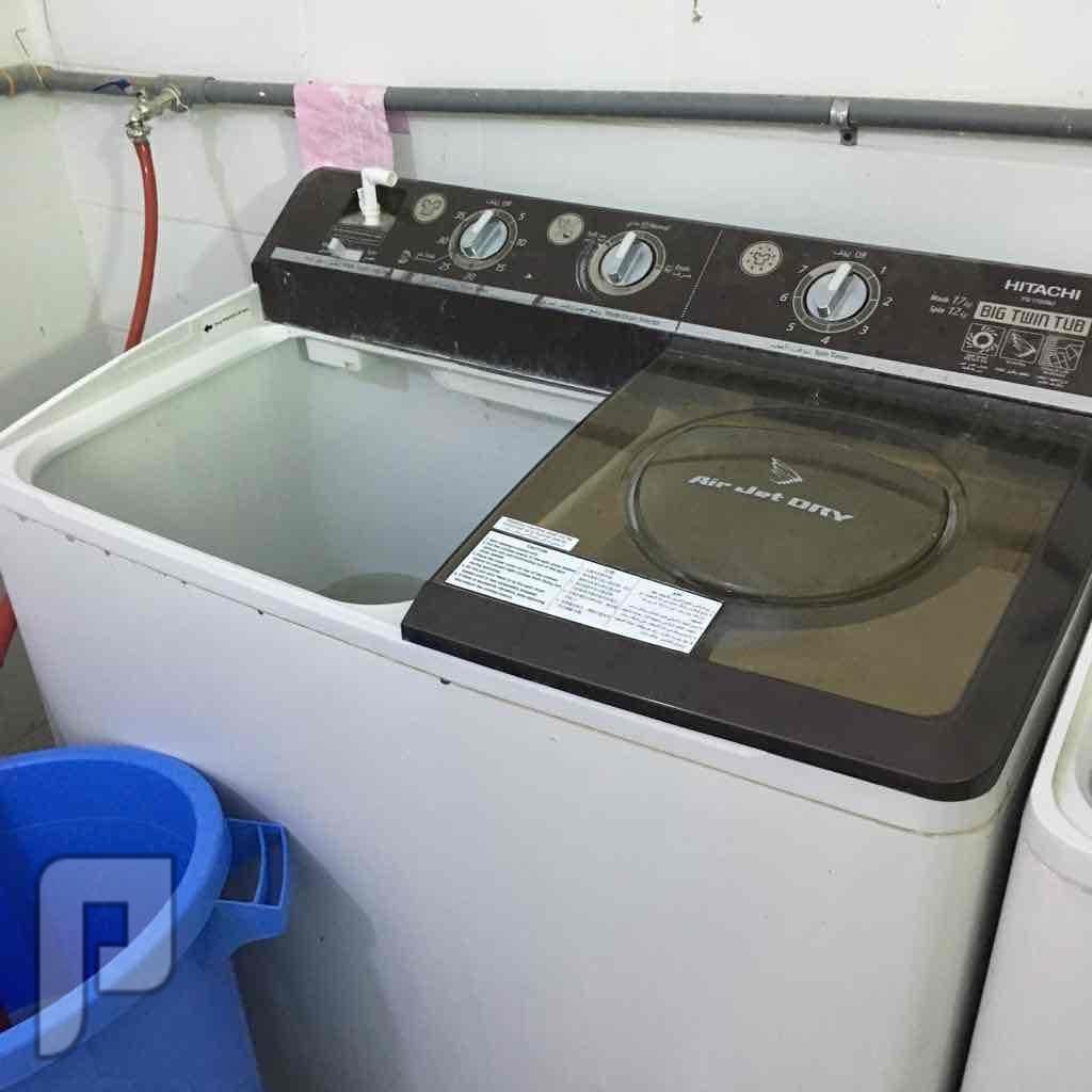معدات مغاسل ملابس