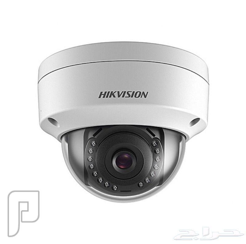 كاميرات 4 ميجا ip مع مشهد معتمد للضبط الادارى اتصل الان 0533002139 0533007658