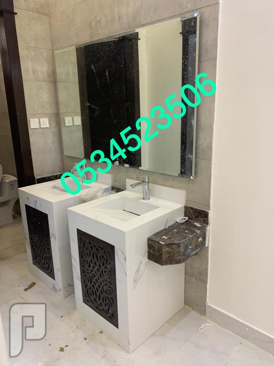 صور مغاسل في مدينة الرياض ديكورات مغاسل جميلة وانيقة جاكوزي داخل ممنزلك ل