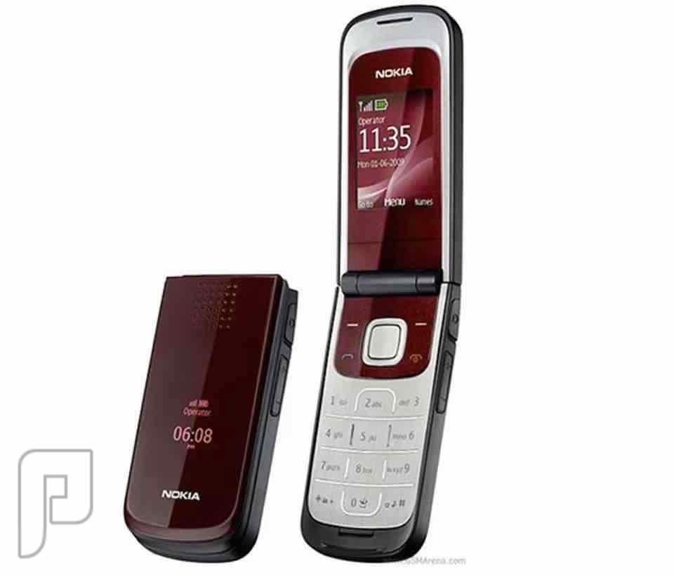 نوكيا  قلاب Nokia 2720