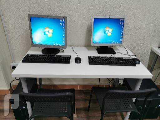 اجهزة كنبيوتر مكتبي