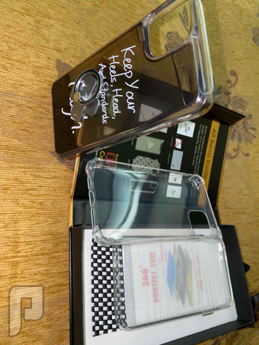 للبيع ايفون 11 بروماكس 256 زيتي استخدام شخصي