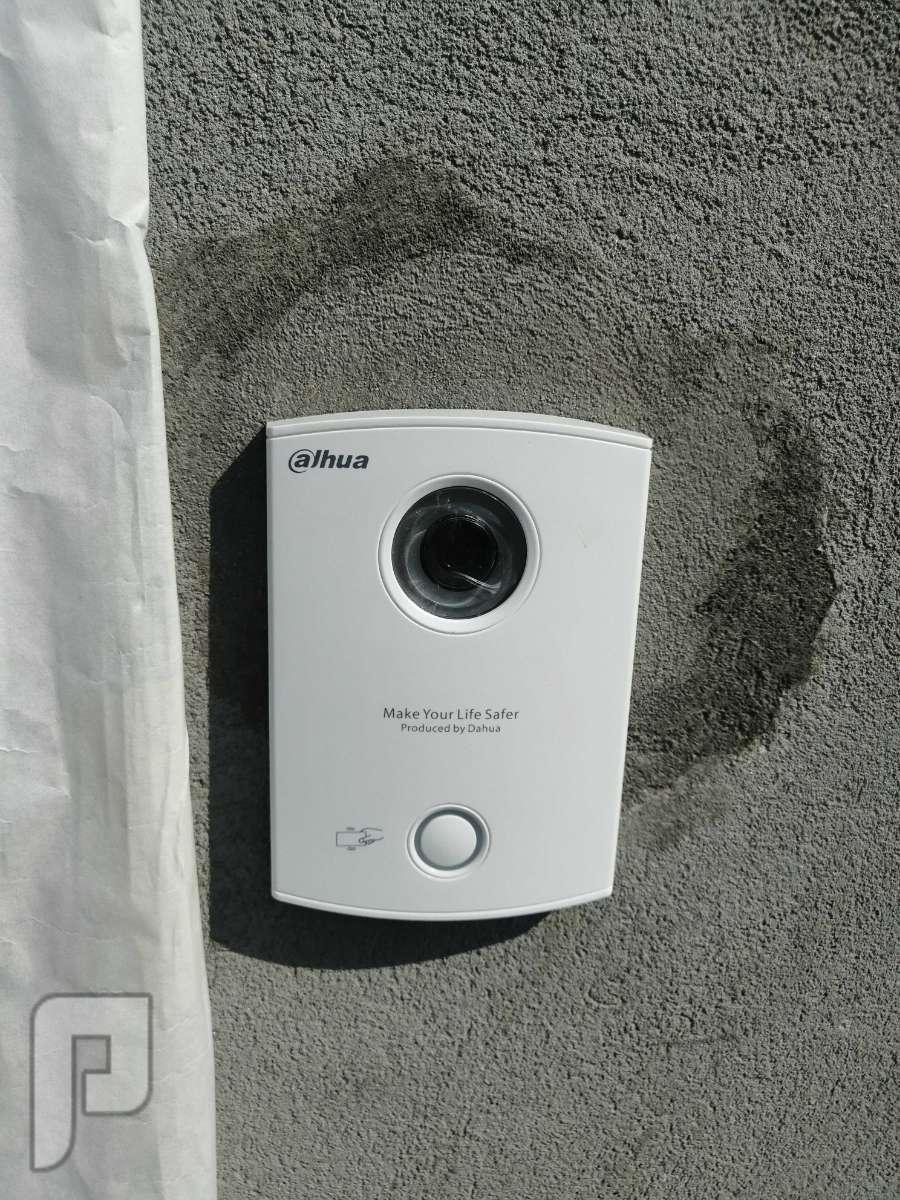 كاميرات وشبكات و سنترلات بانواعها وأنظمة صوتيه وربط فروع