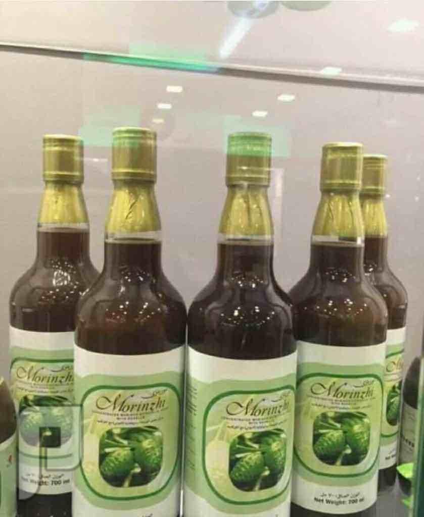عصير النوني المورينزي